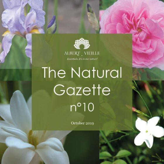 The Natural Gazette N°10