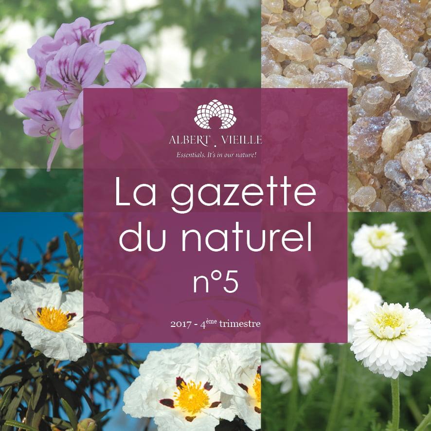 La Gazette du Naturel N°5