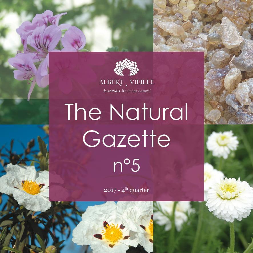 The Natural Gazette N°5