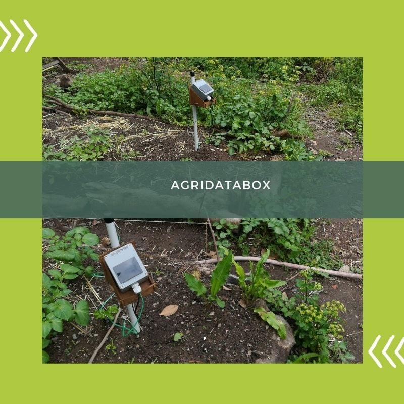 The Agridatabox is in test phase