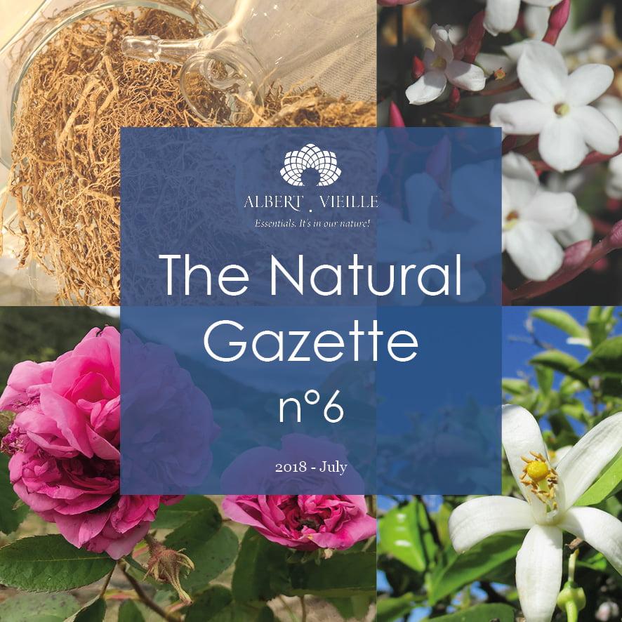 The Natural Gazette N°6