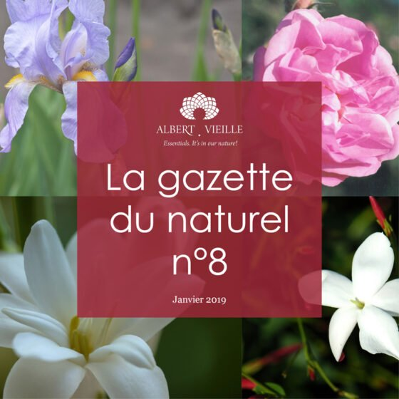 La Gazette du Naturel N°8