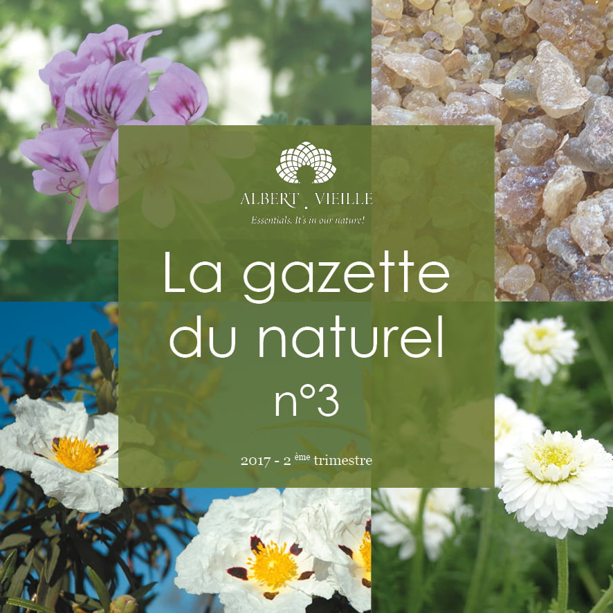 La gazette du naturel N°3