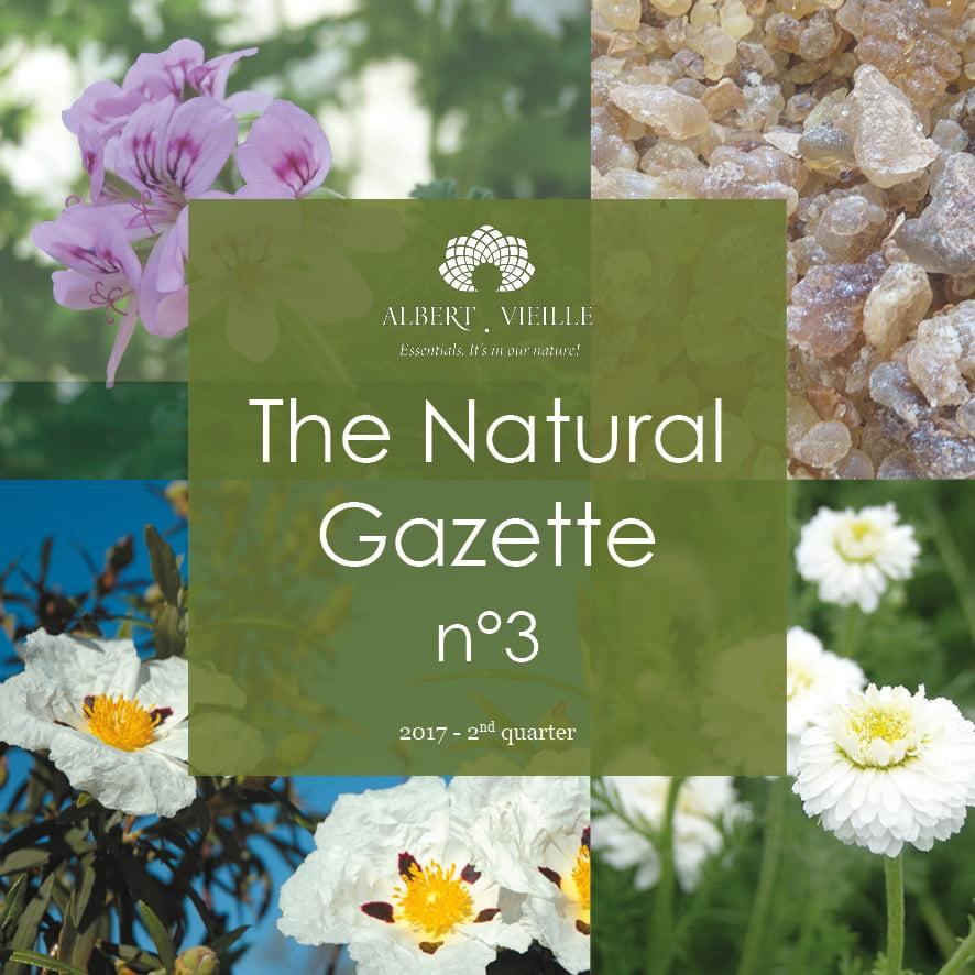 The Natural Gazette N°3