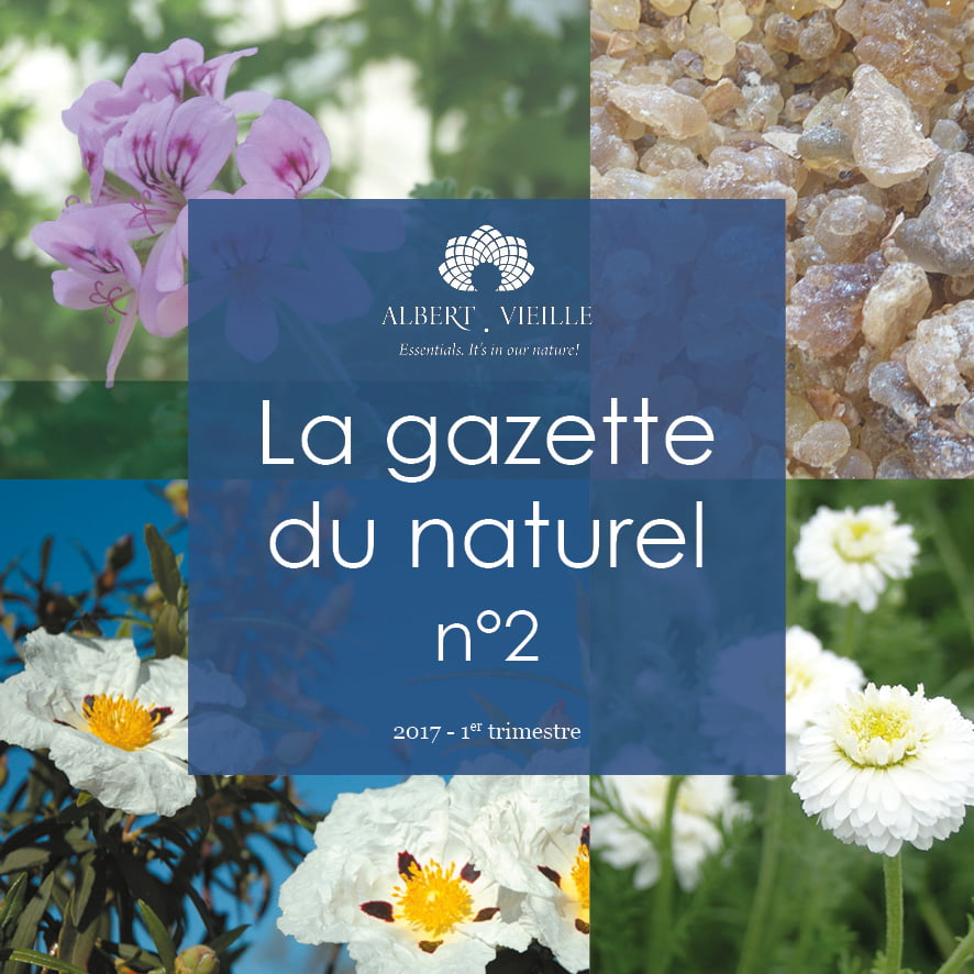 La gazette du naturel N°2