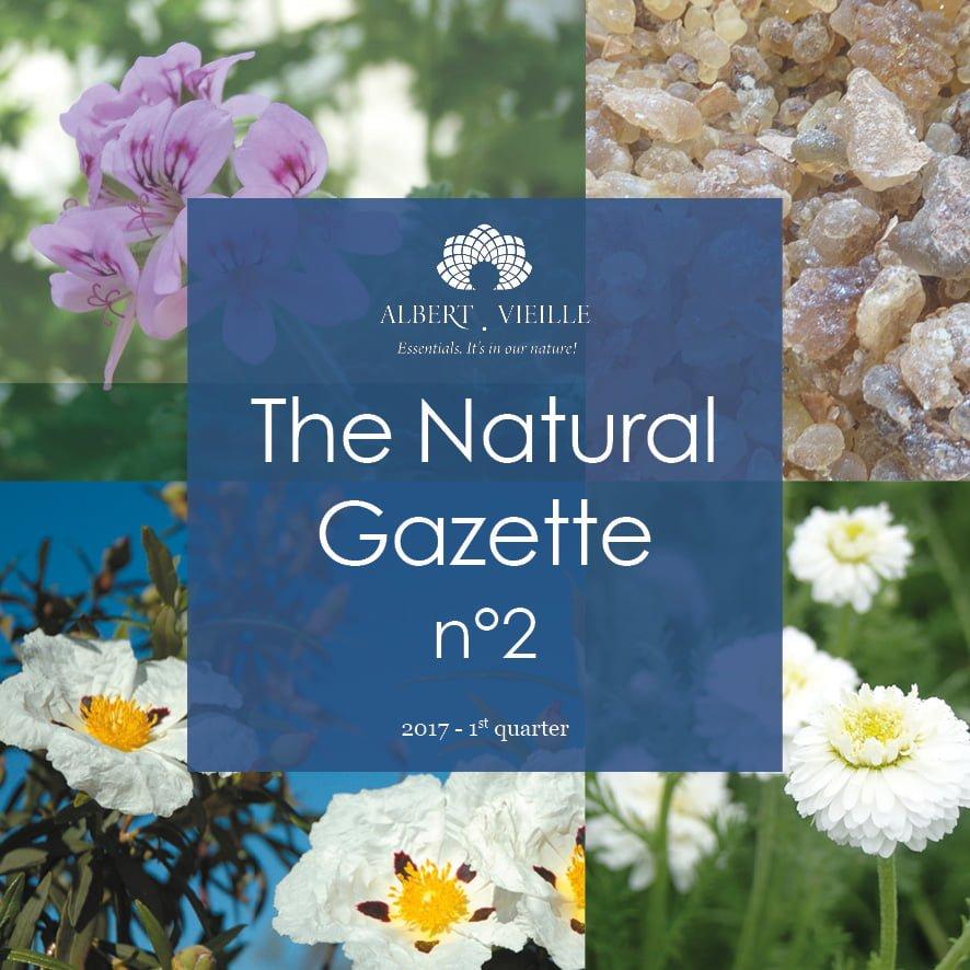 The Natural Gazette N°2