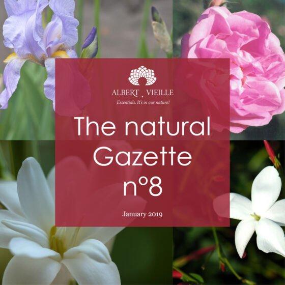 The Natural Gazette N°8
