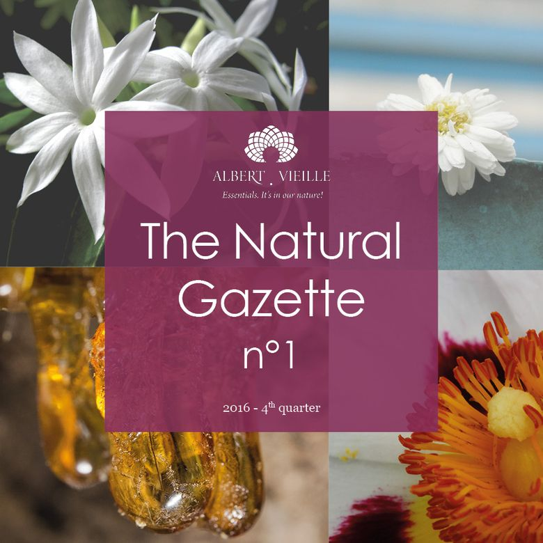 The Natural Gazette N°1