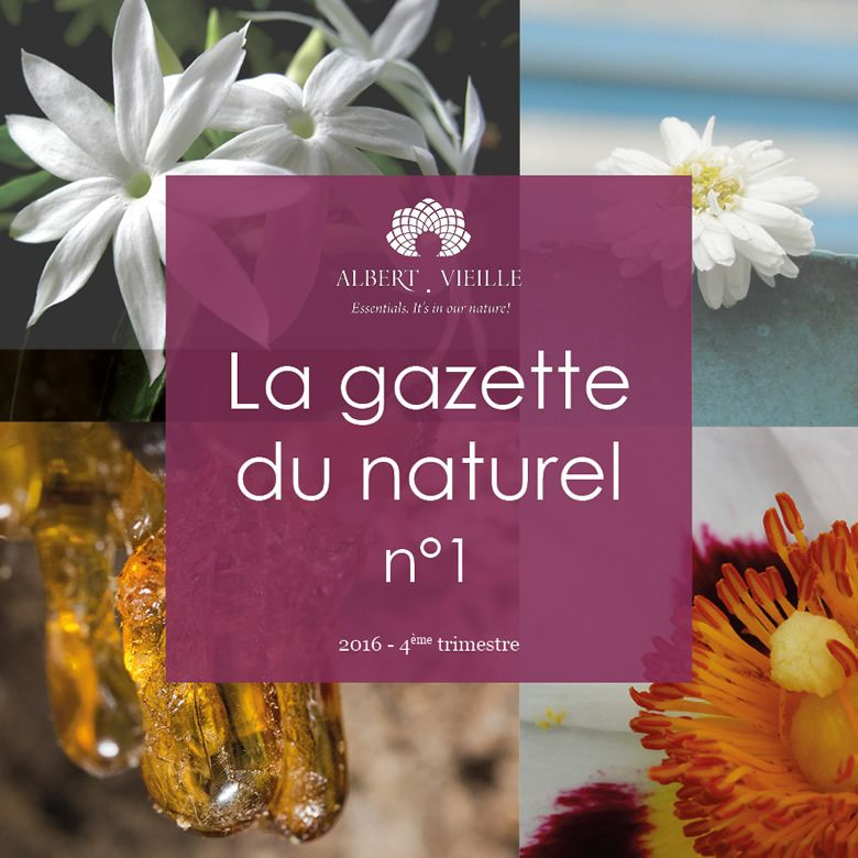 La gazette du naturel N°1