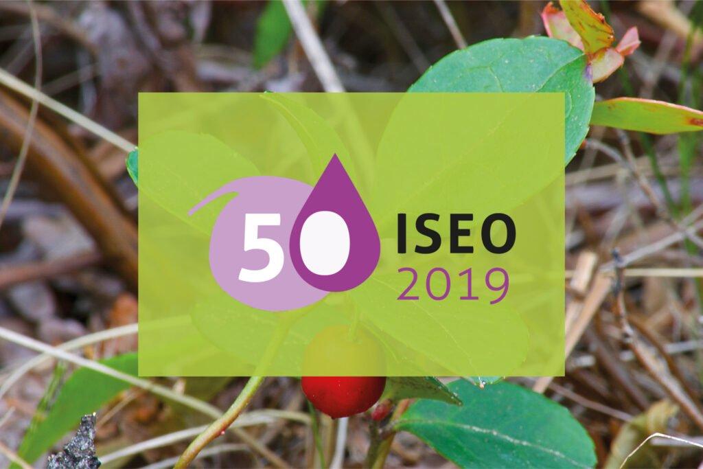 Prix ISEO 2019