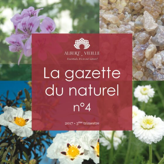 La Gazette du Naturel N°4