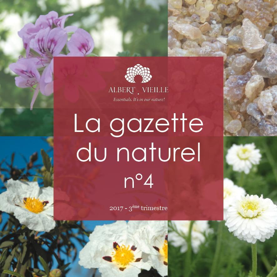 La Gazette du Naturel N°4