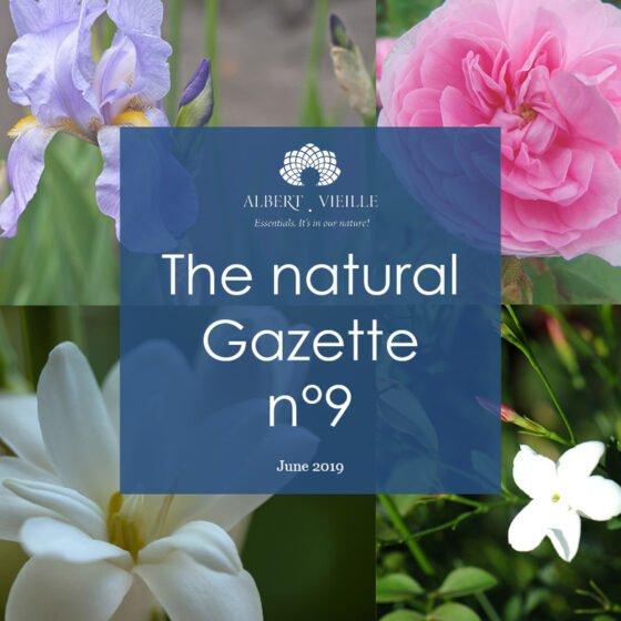 The Natural Gazette N°9