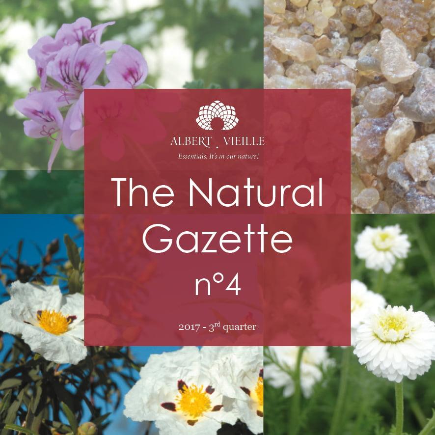 The Natural Gazette N°4