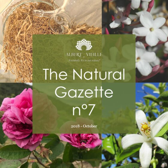 The Natural Gazette N°7