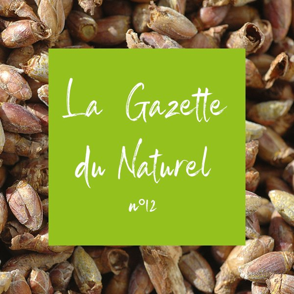 La Gazette du Naturel n°12