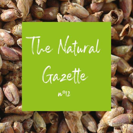 The Natural Gazette n°12