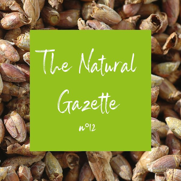 The Natural Gazette n°12